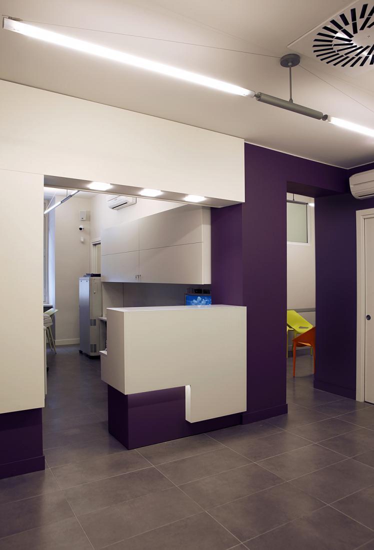 Studio Medico Bianchi colore42V2914